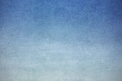 Blue paper texture background Royalty Free Stock Photos