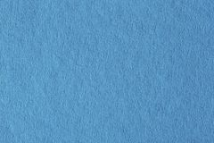 Blue paper texture for background. High resolution photo stock image