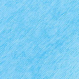 Blue paper texture background. Blue textured paper vector background. Grunge paper texture for your design Stock Photo