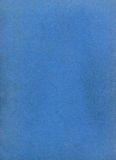 Blue paper texture background Royalty Free Stock Photo