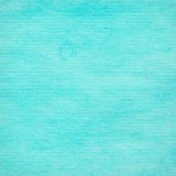 Blue paper texture Royalty Free Stock Images