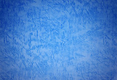 Blue paper texture wit animal skin pattern Royalty Free Stock Photography