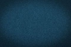 Blue paper with vignette, a background Royalty Free Stock Images