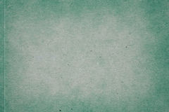 Blue paperboard texture Stock Photography