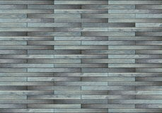 Blue parquet backdrop Royalty Free Stock Images