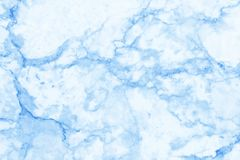 Blue pastel marble texture in natural pattern with high resolution for background and design art work. Tiles stone floor.  stock photography