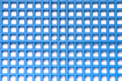 Blue pattern Stock Photos