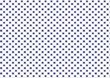 Blue pattern Stock Photo