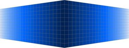 Blue pattern Royalty Free Stock Photos