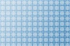 Blue Pattern Background Stock Photos