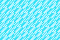 Blue pattern background Stock Photography