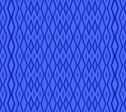 Blue pattern Royalty Free Stock Image