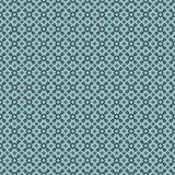 Blue pattern. With dark and light squares Stock Image