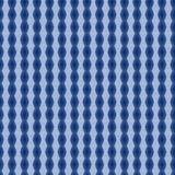 Blue pattern Stock Images