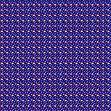Blue, Pattern, Textile, Electric Blue royalty free stock image