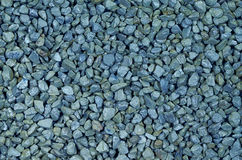 Blue Pebbles Royalty Free Stock Photo