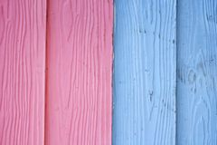 Blue and pink background Royalty Free Stock Photos