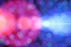 Blue, Pink, Purple, Light royalty free stock photography