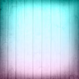 Blue  pink wood textured Stock Images