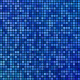 blue pixel background stock vector illustration of design 120161009