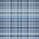 Blue plaid Royalty Free Stock Images