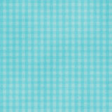 Blue plaid background Royalty Free Stock Photo