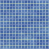 Blue Plaid Background Stock Photos