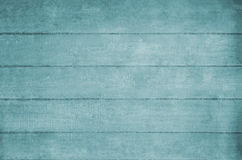 Blue Planked Background Texture Royalty Free Stock Photo