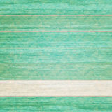 Blue planks Royalty Free Stock Photo