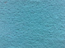 blue plaster Royalty Free Stock Photo