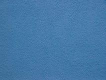 Blue plaster Royalty Free Stock Image