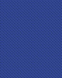Blue plastic diamondplate. Blue plastic coated diamondplate stock image
