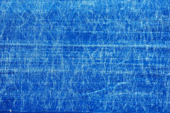 Blue plastic tent texture. Abstract texture on blue plastic tent Royalty Free Stock Photos
