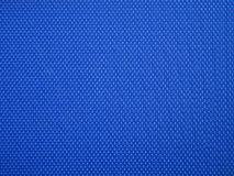 Blue plastic texture. And background Royalty Free Stock Image