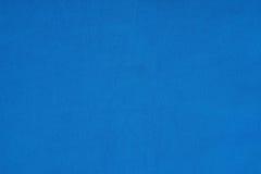 Blue polar fleece texture Stock Photography