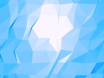 Triangular Vector Background vector illustration