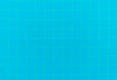 Blue Pool Tile Background Stock Image