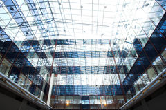 Free Blue Protection Ceiling Stock Images - 5054334