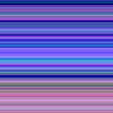 Blue and purple horizontal lin. Es abstract background Stock Image