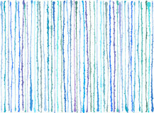 Blue purple splatter grunge lines background over white Royalty Free Stock Photography