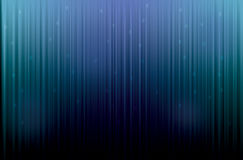 Blue rain background Royalty Free Stock Photo