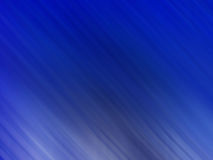 Blue Rays Background Royalty Free Stock Photo