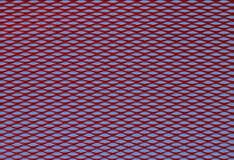 Blue-red-texture stock image