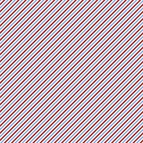 Blue, Red, and White Diagonal Pattern stock illustration