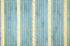 Blue reed background Royalty Free Stock Images