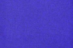 Blue retro wool pattern Stock Image