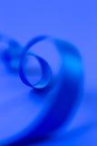 Blue Ribbon Fotografía de archivo libre de regalías