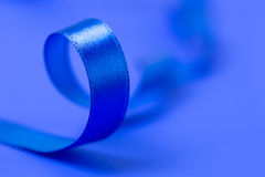 Blue Ribbon Imagen de archivo