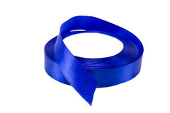 Blue Ribbon Imagenes de archivo