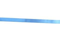 Blue Ribbon Imagen de archivo libre de regalías